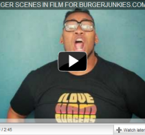 Top 5 Burger Moments in Movies