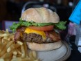 1lb Awesome Cheeseburger - The General Store - Elk Grove, CA