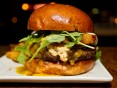Niman Ranch Burger  - Rustic Canyon Wine Bar and Seasonal Kitchen
