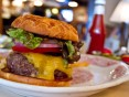 Yumminy Burger - Hitching Post 2 - Buellton, CA