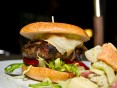 Burger Flash - Juno's Kitchen and Delicatessen