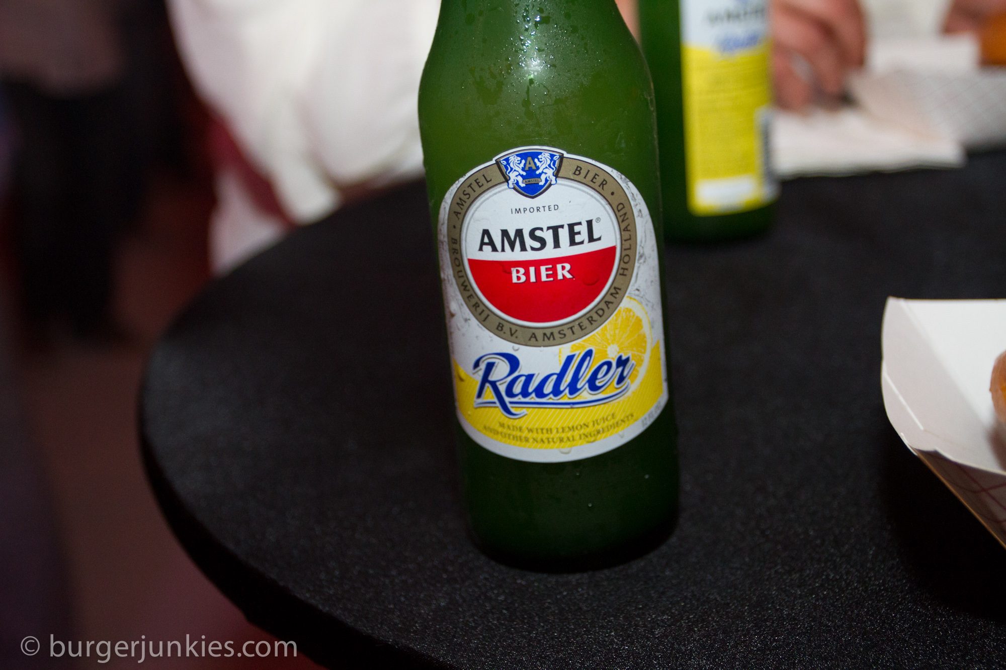 Amstel Light Radler