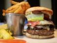 Spruce Burger - Spruce - San Francisco, CA