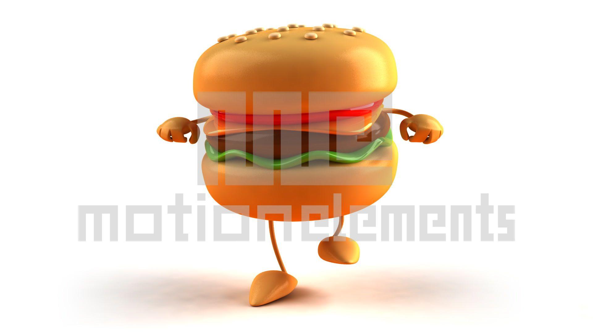 Hip Hop Burger