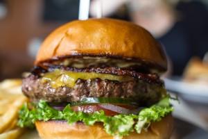 Pangaea Burger
